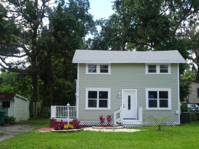 121 12th Street, Holly Hill, FL 32117 (MLS #1039385) :: Beechler Realty Group