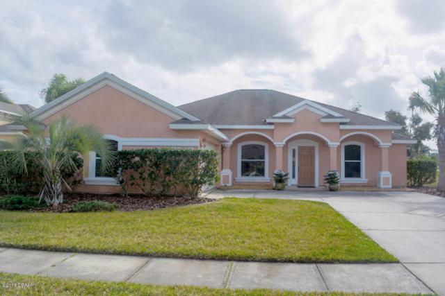 3540 Disera Way, New Smyrna Beach, FL 32168 (MLS #1039468) :: Beechler Realty Group