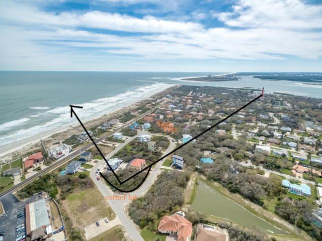9 N Mar Azul, Ponce Inlet, FL 32127 (MLS #1039505) :: Memory Hopkins Real Estate