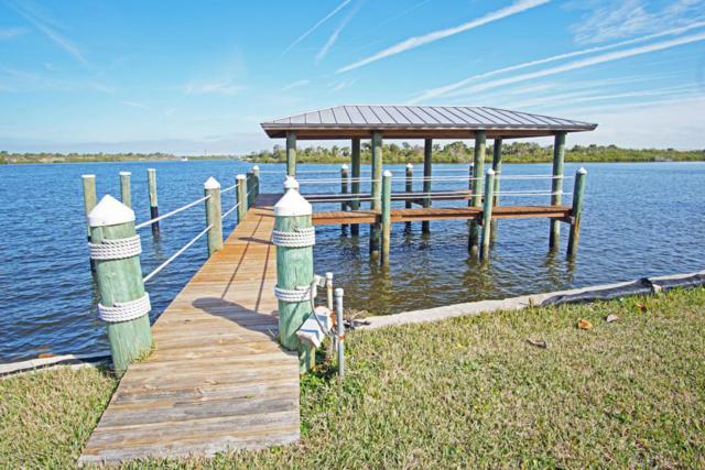 73 Cunningham Drive, New Smyrna Beach, FL 32168 (MLS #1039653) :: Beechler Realty Group