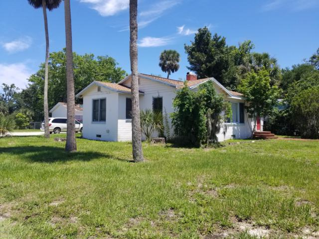 1035 Daytona Avenue, Holly Hill, FL 32117 (MLS #1039722) :: Beechler Realty Group