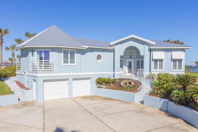 2707 S Atlantic Avenue, Daytona Beach Shores, FL 32118 (MLS #1039847) :: Beechler Realty Group