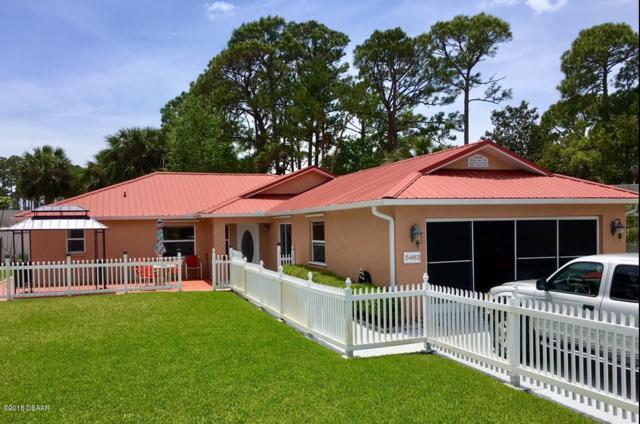 5463 Landis, Port Orange, FL 32127 (MLS #1040014) :: Beechler Realty Group
