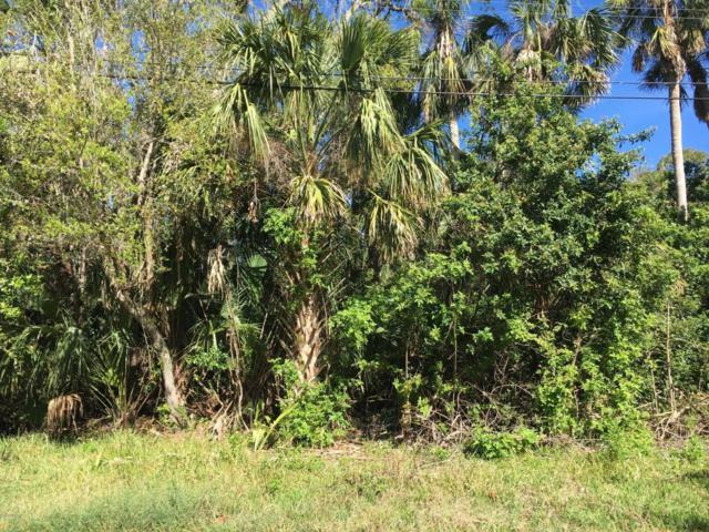 2038 John Anderson Drive, Ormond Beach, FL 32176 (MLS #1040030) :: Memory Hopkins Real Estate
