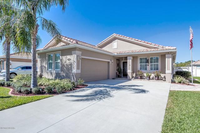 3359 Luna Bella Lane, New Smyrna Beach, FL 32168 (MLS #1040178) :: Beechler Realty Group