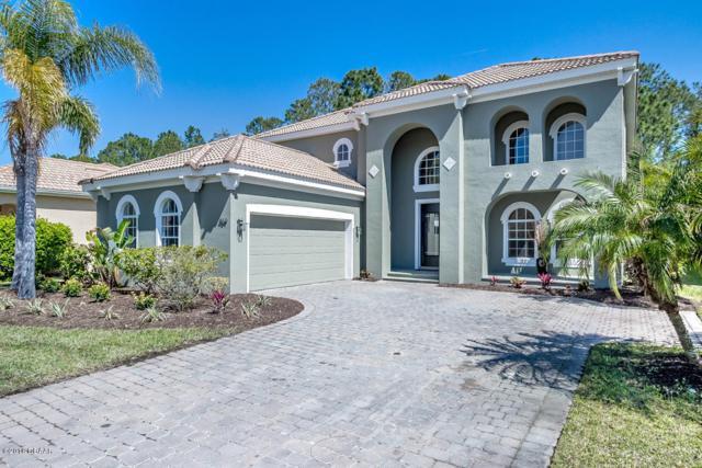 459 Luna Bella Lane, New Smyrna Beach, FL 32168 (MLS #1040375) :: Beechler Realty Group
