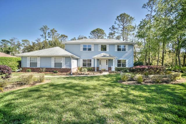 29 Forest View Way, Ormond Beach, FL 32174 (MLS #1040585) :: Beechler Realty Group