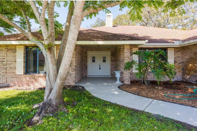 63 Lazy 8 Drive, Port Orange, FL 32128 (MLS #1040949) :: Beechler Realty Group
