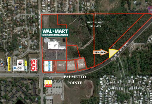 4003 S Clyde Morris Boulevard, Port Orange, FL 32129 (MLS #1040951) :: Cook Group Luxury Real Estate