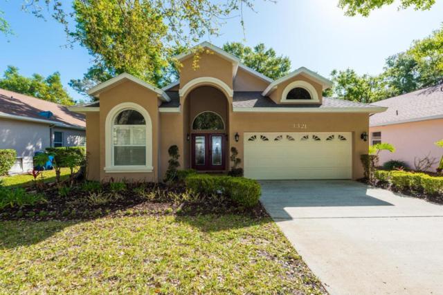 3321 Glenshane Way, Ormond Beach, FL 32174 (MLS #1041031) :: Beechler Realty Group