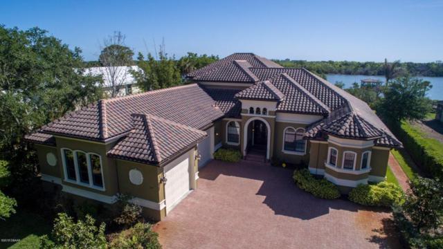 217 Ranken Drive, Edgewater, FL 32141 (MLS #1041274) :: Beechler Realty Group