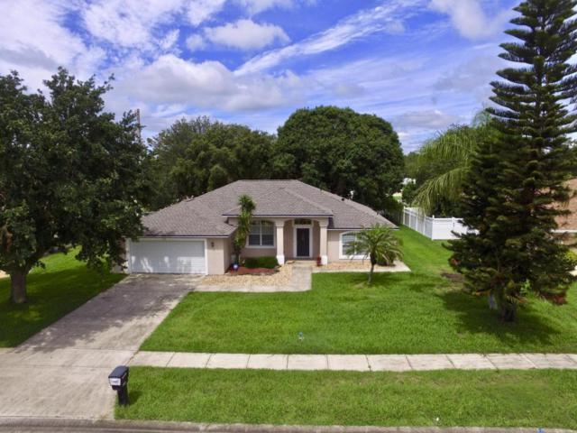 5980 Sawgrass Point Drive, Port Orange, FL 32128 (MLS #1041378) :: Beechler Realty Group