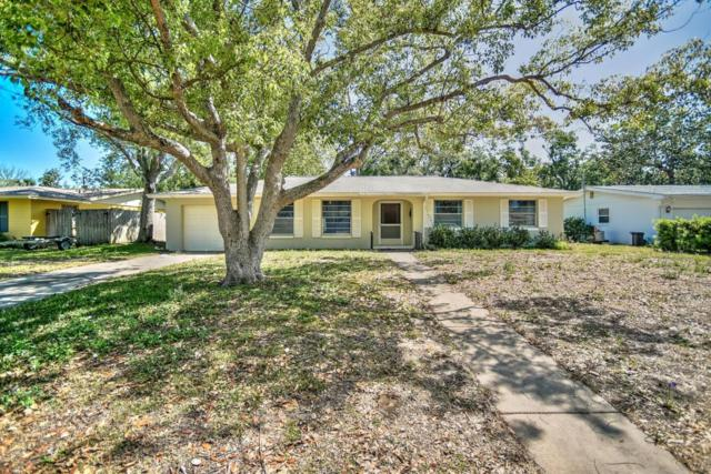 905 Woodmere Circle, Ormond Beach, FL 32174 (MLS #1041555) :: Beechler Realty Group
