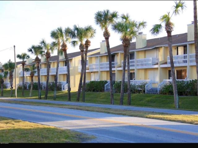 4740 S Atlantic Avenue #1, Ponce Inlet, FL 32127 (MLS #1041836) :: Beechler Realty Group
