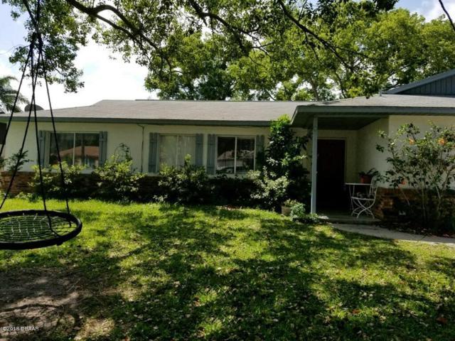 763 Falcon Drive, Port Orange, FL 32127 (MLS #1042009) :: Beechler Realty Group