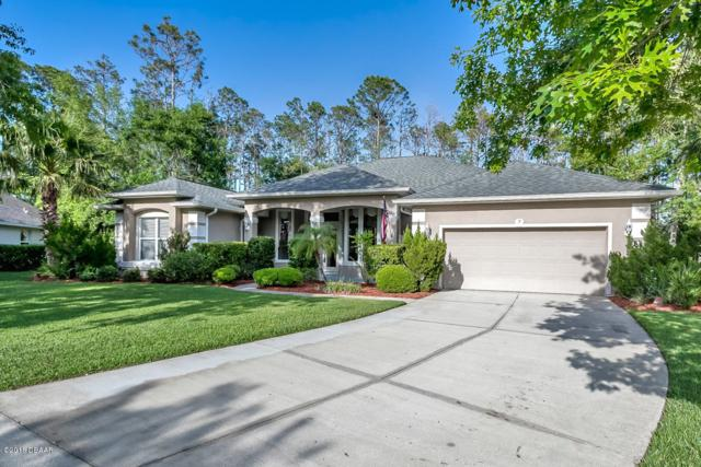 7 Slow Stream Way, Ormond Beach, FL 32174 (MLS #1042010) :: Beechler Realty Group