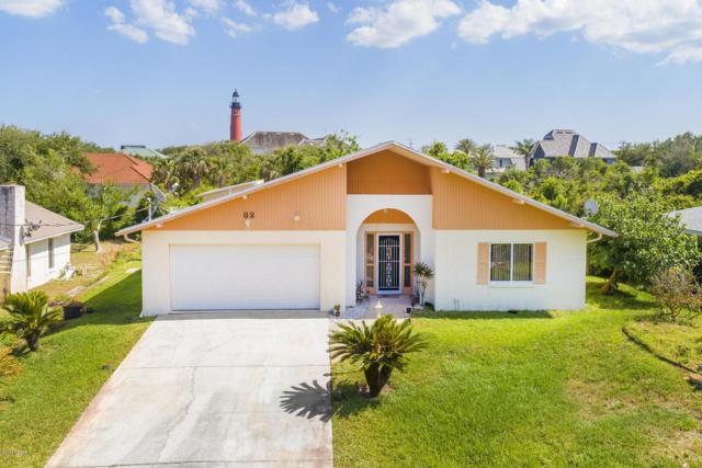 82 Jennifer Circle, Ponce Inlet, FL 32127 (MLS #1042097) :: Beechler Realty Group
