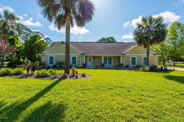 23 Walnut Lane, Ormond Beach, FL 32174 (MLS #1042147) :: Beechler Realty Group