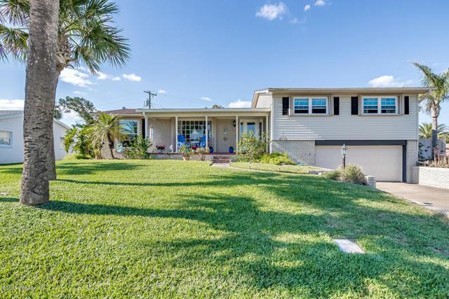 91 Ann Rustin Drive, Ormond Beach, FL 32176 (MLS #1042154) :: Beechler Realty Group