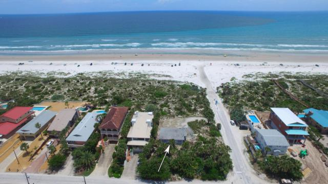 1401 N Atlantic Avenue, New Smyrna Beach, FL 32169 (MLS #1042195) :: Cook Group Luxury Real Estate