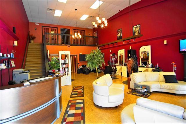 1757 N Nova Road #106, Holly Hill, FL 32117 (MLS #1042214) :: Memory Hopkins Real Estate