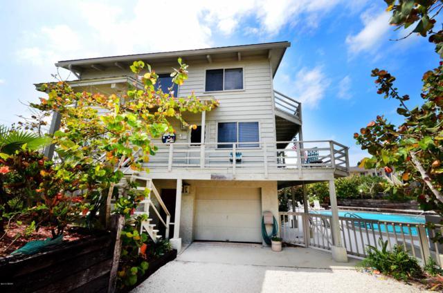 4365 S Atlantic Avenue C10, New Smyrna Beach, FL 32169 (MLS #1042400) :: Beechler Realty Group