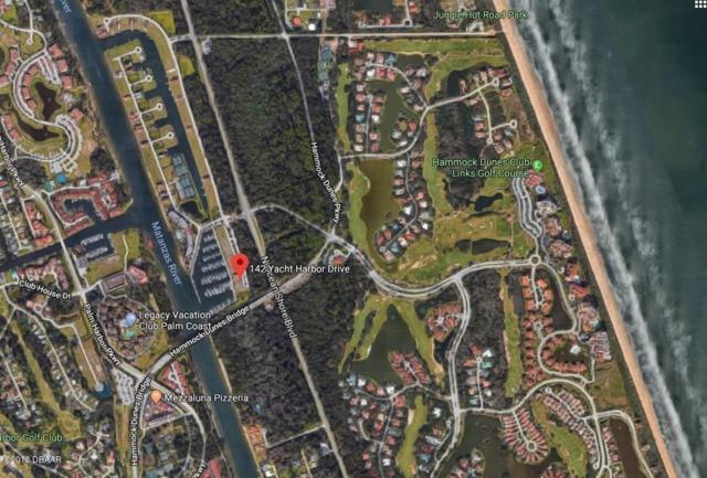 142 S Harbor Village Point, Palm Coast, FL 32137 (MLS #1042756) :: Beechler Realty Group