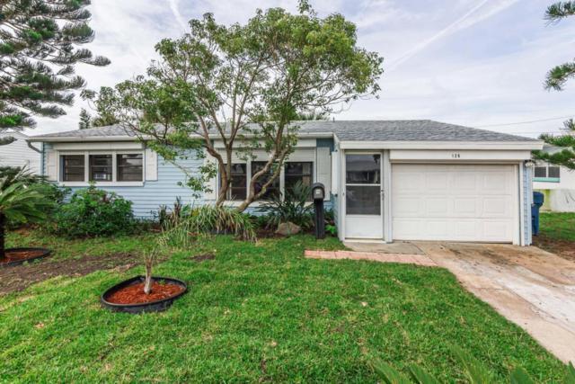 126 Longwood Drive, Ormond Beach, FL 32176 (MLS #1042987) :: Beechler Realty Group