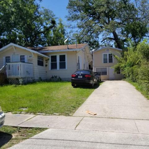 0 Pierce & Mulberry Portfolio Street, Daytona Beach, FL 32114 (MLS #1043234) :: Beechler Realty Group