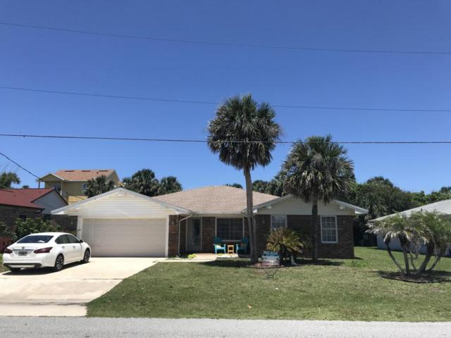 2016 N Daytona Avenue, Flagler Beach, FL 32136 (MLS #1043241) :: Beechler Realty Group