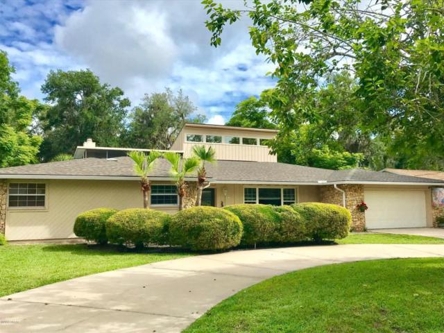 57 S St Andrews Drive, Ormond Beach, FL 32174 (MLS #1043357) :: Beechler Realty Group