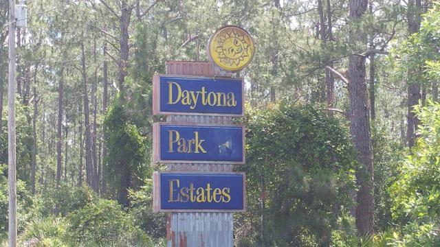 0 9th Avenue, Deland, FL 32724 (MLS #1043447) :: Memory Hopkins Real Estate