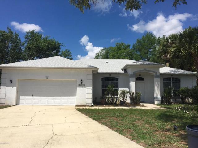 3783 Sweet Grove Court, Port Orange, FL 32129 (MLS #1043522) :: Beechler Realty Group