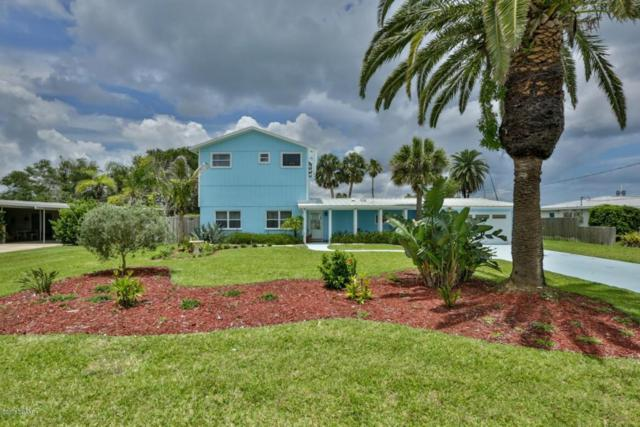 231 Middle Way, New Smyrna Beach, FL 32169 (MLS #1043547) :: Memory Hopkins Real Estate