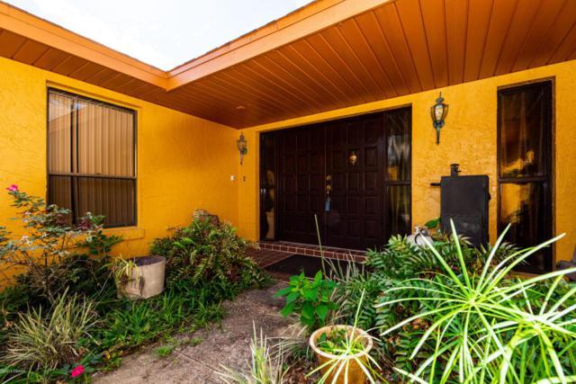 32 Village Drive, Ormond Beach, FL 32174 (MLS #1043559) :: Beechler Realty Group