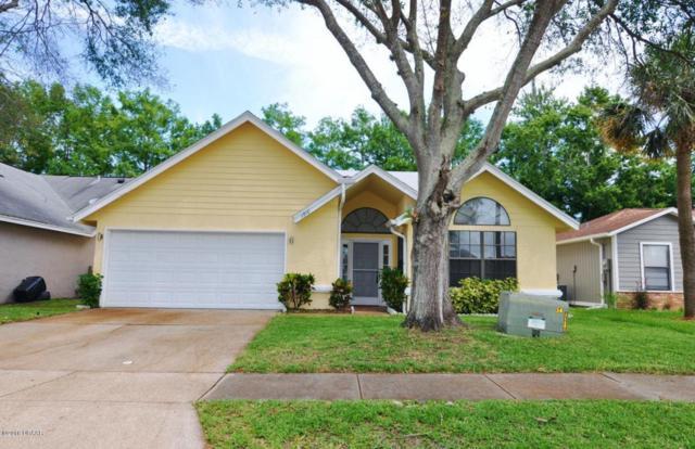 3810 Long Grove Lane, Port Orange, FL 32129 (MLS #1043608) :: Beechler Realty Group