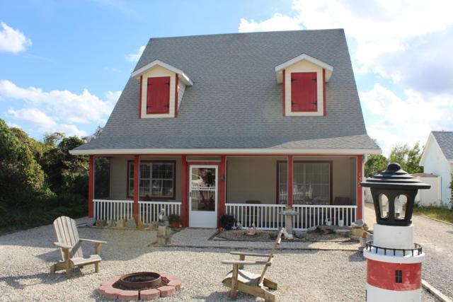 132 Avalon Drive, Ormond Beach, FL 32176 (MLS #1043637) :: Cook Group Luxury Real Estate