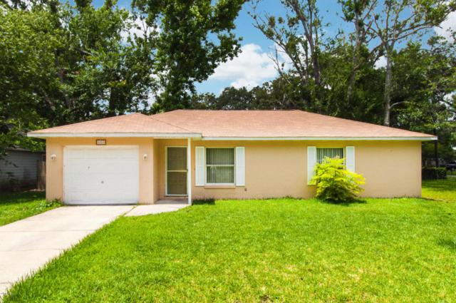 810 Magnolia Avenue, Holly Hill, FL 32117 (MLS #1043698) :: Beechler Realty Group