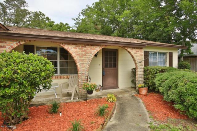 22 Raintree Drive, Port Orange, FL 32127 (MLS #1043762) :: Beechler Realty Group