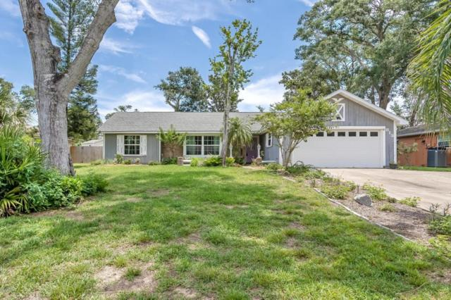 813 Knollview Boulevard, Ormond Beach, FL 32174 (MLS #1043858) :: Beechler Realty Group