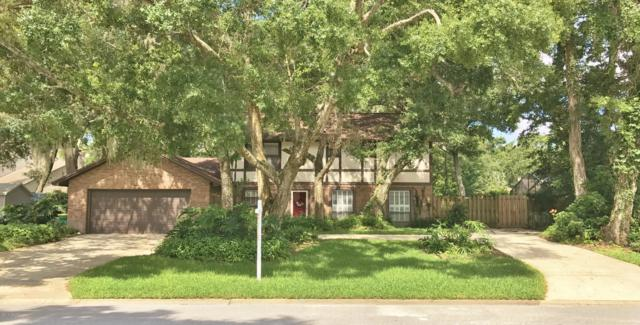 124 Rio Pinar Drive, Ormond Beach, FL 32174 (MLS #1043862) :: Beechler Realty Group
