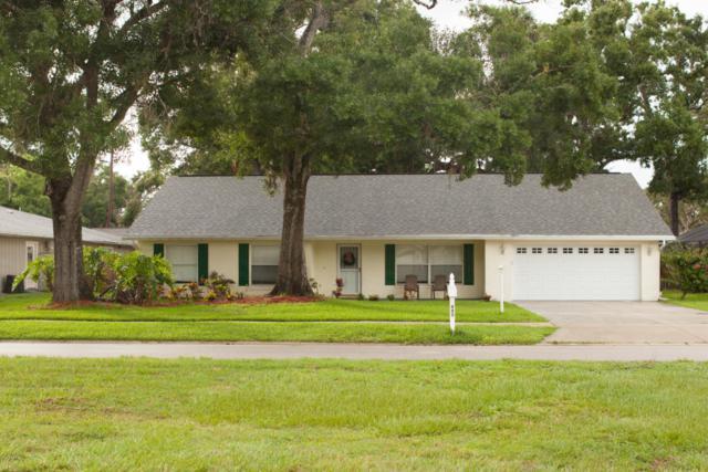 445 Merrimac Drive, Port Orange, FL 32127 (MLS #1043878) :: Beechler Realty Group