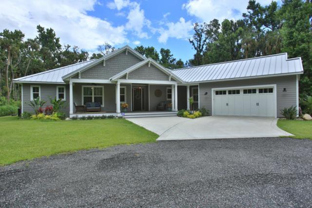 965 Corbin Park Road, New Smyrna Beach, FL 32168 (MLS #1043889) :: Memory Hopkins Real Estate