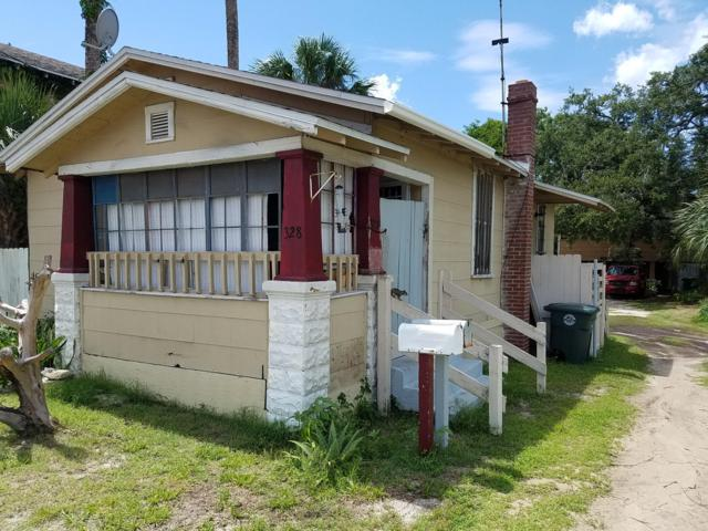 328 Madison Avenue, Daytona Beach, FL 32114 (MLS #1043939) :: Memory Hopkins Real Estate