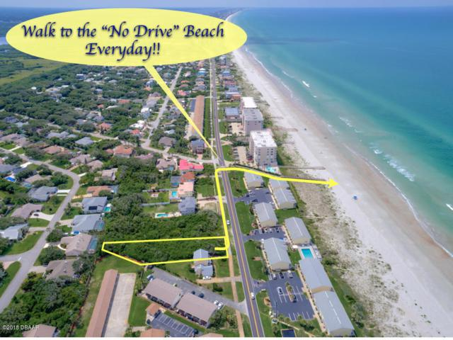4780 S Atlantic Avenue, Ponce Inlet, FL 32127 (MLS #1043996) :: Beechler Realty Group