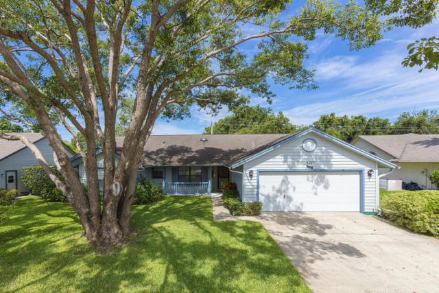 4025 N Waterbridge Circle, Port Orange, FL 32129 (MLS #1044053) :: Beechler Realty Group
