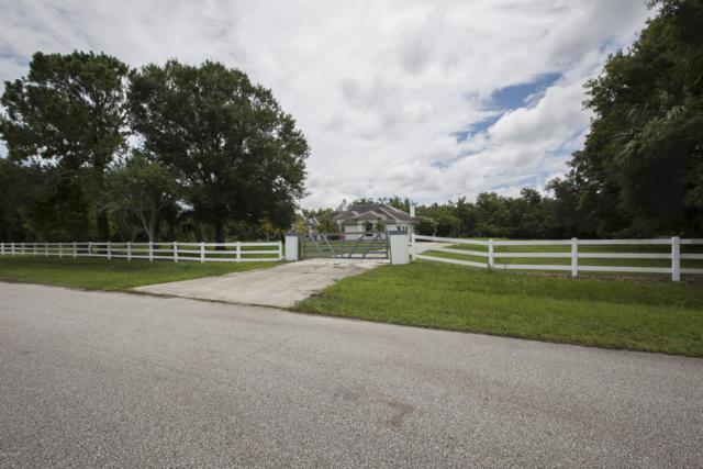 1890 N Spruce Creek Circle, Port Orange, FL 32128 (MLS #1044114) :: Beechler Realty Group