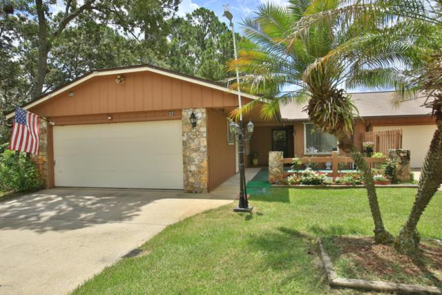 33 Lakepoint Circle, Port Orange, FL 32128 (MLS #1044174) :: Beechler Realty Group
