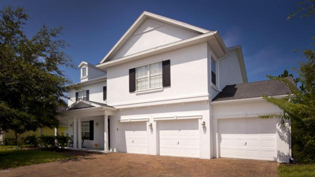 16 Dormer Drive, Ormond Beach, FL 32174 (MLS #1044191) :: Beechler Realty Group