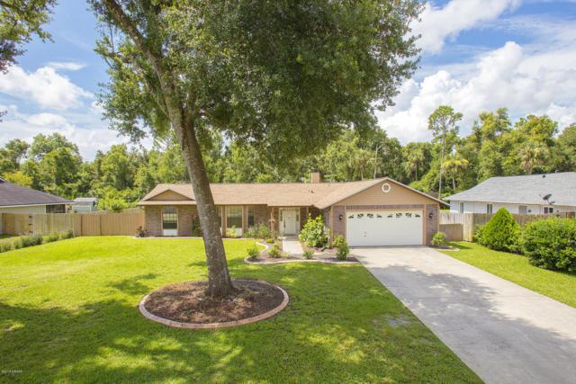 5997 Pelham Drive, Port Orange, FL 32127 (MLS #1044202) :: Beechler Realty Group